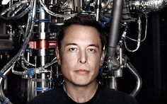 Elon Musk is not only a businessman and extraordinary one at that,  He is an innovating engineer who is leading the industry.  He has been labeled as the real like Iron Man.
