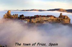 Frias Spain