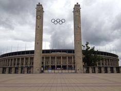 Olympischer Platz in Berlin, Berlin
