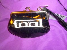 TOOL Wallet Change Purse Clutch For Sale #Rock #Metal #MJK maynard james keenan #goth