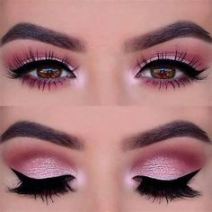 Image result for Prom Eyeshadow Ideas