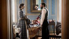 Civil War medical drama Google+