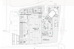 SAO / Schiavello Architects Office - STATSBYGG MUSEUM