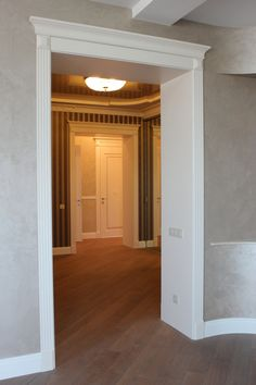 Door Trims, Garage Doors, Wall Decor, Living Room, Cool Stuff, Outdoor Decor, House, Inspiration, Design