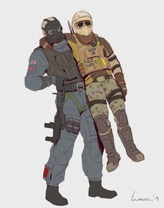 No, I'm not going to lose feelings. No, I'm not going to find someone better. No, I'm not going to cheat on you. And no, I'm not going to leave you. Rainbow Six Siege Anime, Rainbow 6 Seige, Rainbow Six Siege Memes, Tom Clancy's Rainbow Six, Rainbow Art, R6 Wallpaper, Gaming Memes, Military Art, Funny Games