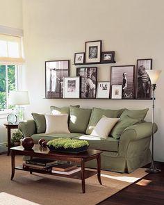 quadro atrás do sofá                                                                                                                                                                                 Mais