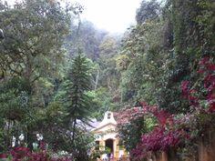 #Santuario virgen de Torcoroma, bella capilla para conocer y disfrutar