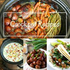 Mouthwatering Crockpot Recipes To Prepare This Fall