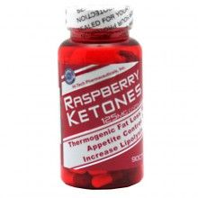 Raspberry Ketones by Hi-Tech Pharmaceuticals for Thermogenic Fat Loss and Appetite Control