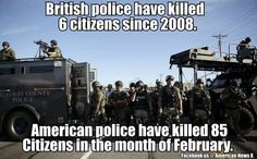 Even with the population ratios, this demonstrates a huge issue with America and criminals and guns.