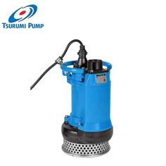 Máy bơm Tsurumi KTZ, KRS, KRZ, Máy bơm nước Tsurumi: Bơm hút bùn Tsurumi KRS2-100 công suất 6KW/8HP