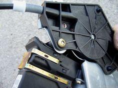 Ser manitas: Elevalunas con fecha de caducidad Outdoor Power Equipment, Shelf Life