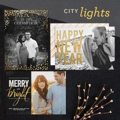 Meet our 2014 holiday design collections - the merriest cards of the year! - Cardstore Blog