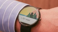 Smartwatch face-off: Moto 360 versus LG G Watch R versus Samsung Gear S. Compare all three here: http://cnet.co/1CzhSoJ