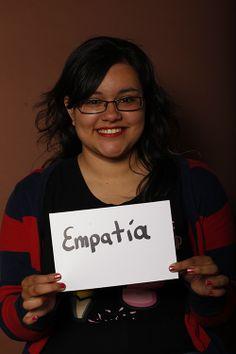 Empathy, Blanca Cantú, Estudiante, UANL, Monterrey, México