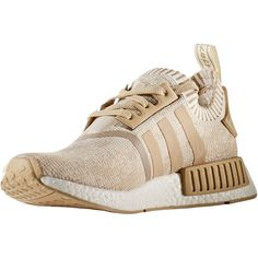 fdeaab1ab5f73 The adidas NMD Primeknit is back in a casual look that reminds us of Oxford  Tan.