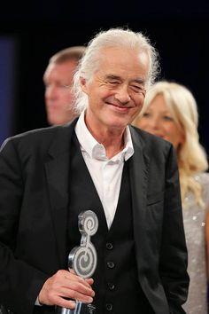 Jimmy Page 2014