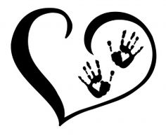 """This is called """"handprint on my heart"""".  That line is one of my favorites from """"Wicked"""""""