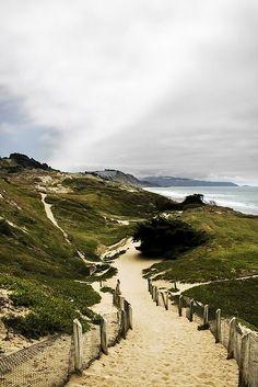 Westlake and Olympic, San Francisco, CA, Stati Uniti d'America by Chris Smart