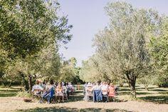 Chateau Sainte Roseline wedding   Côte de Provence, France   Charlotte Hu