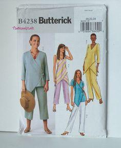 FREE Shipping B4238 New Uncut Butterick Pattern by TheSupplyLoft1