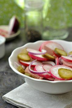Reteksaláta Meat, Vegetables, Food, Essen, Vegetable Recipes, Meals, Yemek, Veggies, Eten