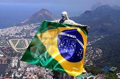 Não vamos desistir do Brasil - Aécio Neves - eleições 2014.