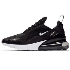 0eb55f4b962ef3 Nike Air Max 270 White Persian Violet Men Running Shoes Sneakers S N  .