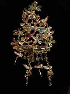 Kirks Folly Dragonfly Dreams Christmas Tree