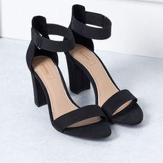 Zapatos - Bershka - Chica - Bershka Venezuela
