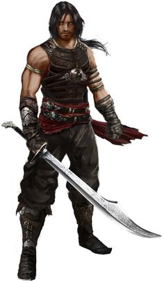 Prince (Sands of Time)/Gallery - Prince of Persia Wiki