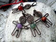 Handmade Jewellery Collection : Photo