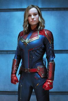 Captain Marvel is a women in the Avenger's series that I think doesn't help them very much. Although she is there at times she helps very little.