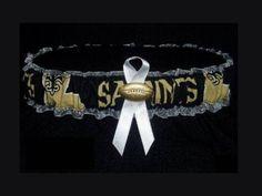 Santos de Nueva Orleans de fútbol de liga por Marcia