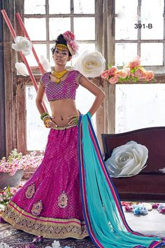 9b91daeff0 Designer Pink Wedding Wear Net Lehengha 391b Bridal Lehenga Online, Buy  Lehenga Online, Party