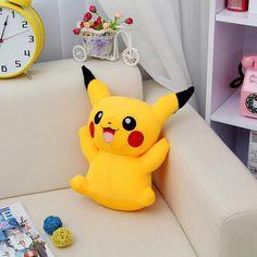 Pikachu Plush Toys – uShopnow store