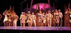 Thoroughly Modern Millie Costume Plot & Costume Rental - Costume World Theatrical