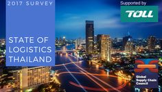 We need your feedback! Please take 5 minutes to respond to the State of Logistics Thailand Survey at  https://chain.typeform.com/to/rLDABU - Thank you in advance.