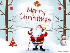 Christmas Baba 2013 HD Wallpaper