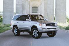Landcruiser 79 Series, Landcruiser 100, Toyota Runner, Toyota Land Cruiser 100, Car Accessories, Offroad, Landing, 4x4, Blazer