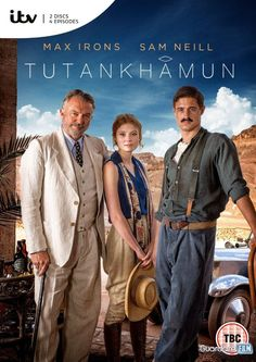 Tutankhamun streaming (Sub-Ita) - Serie tv | Guardarefilm: http://www.guardarefilm.tv/serie-tv-streaming/9464-tutankhamun.html