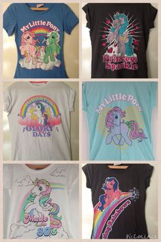 MY LITTLE PONY LADIES T SHIRT TOPS 6-20 PRIMARK BNWT princess sparkle glory days #LICENSEDMYLITTLEPONY