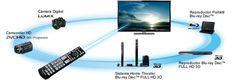 Serie UT - Plasma HDTV | Línea de Productos | VIERA | Plasma&LCD TV | Panasonic Latin America