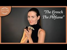 "(49) How French women wear perfume & how to apply it | ""Parisian chic"" 