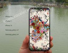 Heart art,Love heart art,iPhone 5s case,iPhone 5c case,Samsung Galaxy S3 S4 case,iPhone 4 Case,iPhone 4S Case,heart iPhone case-65