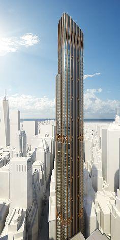 45 Broad Street -                  The Skyscraper Center
