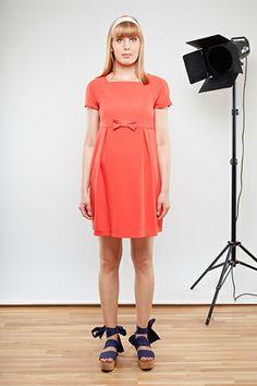 96% POLYESTER, 4% ELASTAN | Paula Janz Maternity | Pregnancy Fashion