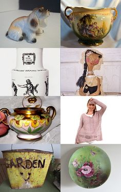 Spectacular Finds from Picking Paradise by Shelly on Etsy--Pinned with TreasuryPin.com