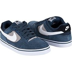Nike Kids Paul Rodriguez 2.5 Jr Black Lava 415221-410 4y