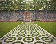 Architecture: Amazing Design Concrete Grass Pavers Square Made Of Home Repair An. - Architecture: Amazing Design Concrete Grass Pavers Square Made Of Home Repair And Price Philippines from Extraordinary Idea Concrete Grass Pavers Garden Paving, Garden Paths, Diy Garden, Landscape Architecture, Landscape Design, Amazing Architecture, Grass Pavers, Paving Stones, Paving Ideas